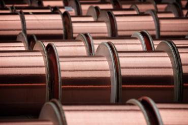 Small Rolls of Raw Metal | Metro Metals USA